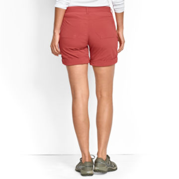 Women's Jackson Quick-Dry Stretch Shorts -  image number 2
