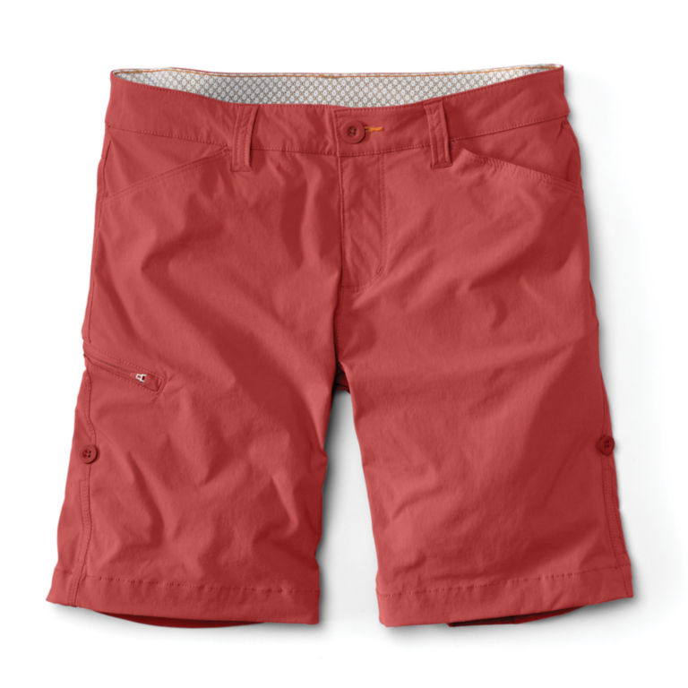 Women's Jackson Quick-Dry Stretch Shorts -  image number 3