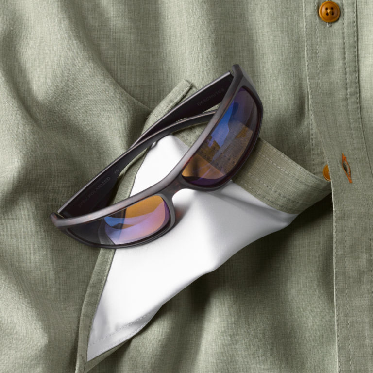 Sandpoint Long-Sleeved Shirt -  image number 1