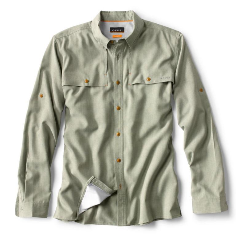 Sandpoint Long-Sleeved Shirt -  image number 0