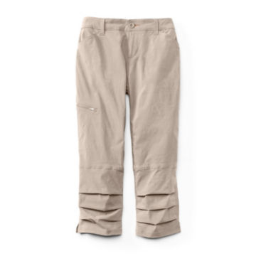 Jackson Quick-Dry Stretch Capris -  image number 3