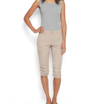 Jackson Quick-Dry Stretch Capris -  image number 0
