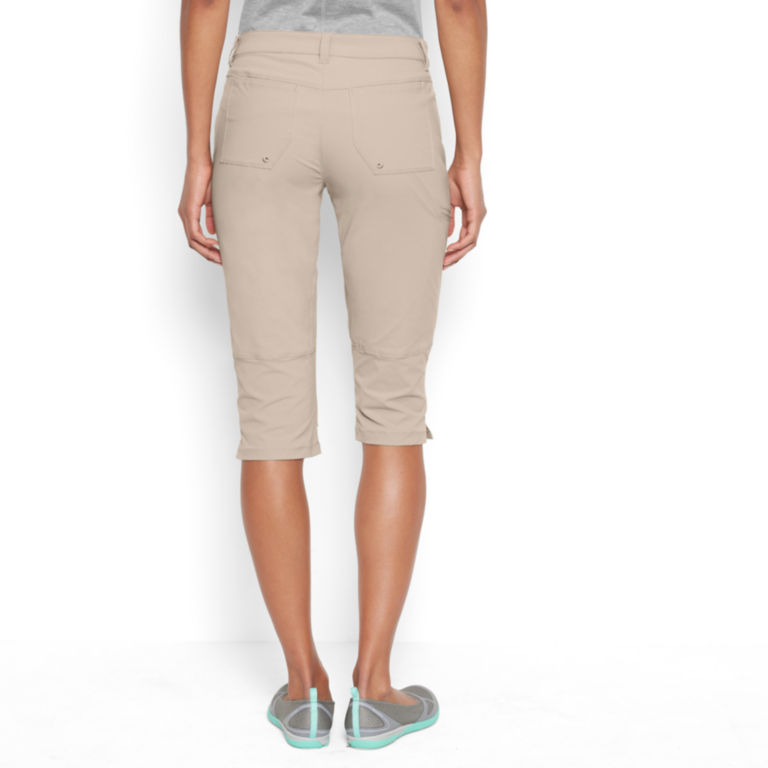 Jackson Quick-Dry Stretch Capris -  image number 2