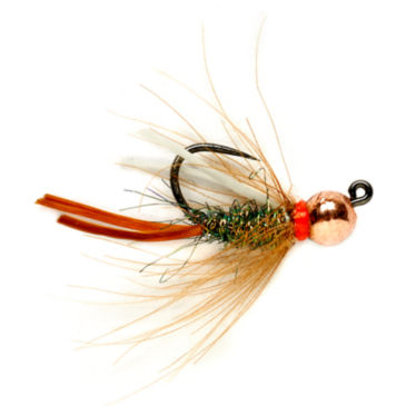 Tactical TH Fast Water Prince Jig -