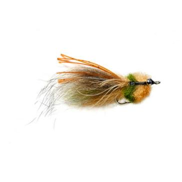 Bissett's Cajun Crustacean -