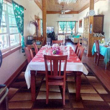 Eva's Bonefish Lodge -  image number 4