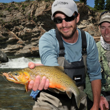Out Fly Fishing Outfitters, AB -  image number 3