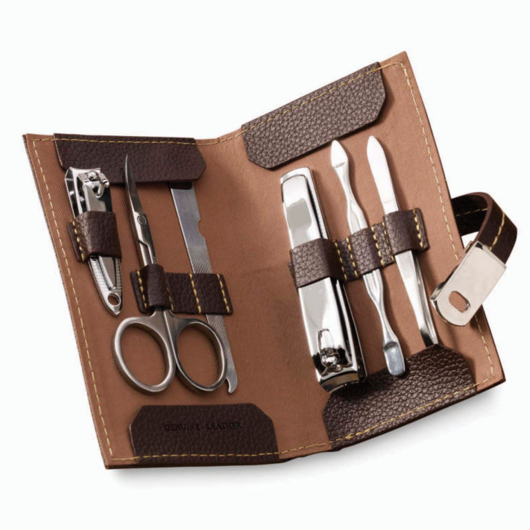 Men's Manicure Set -  image number 0