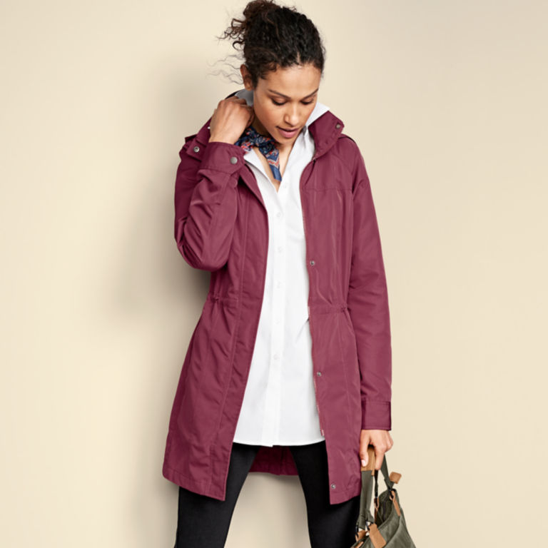 Pack-and-Go Jacket -  image number 5