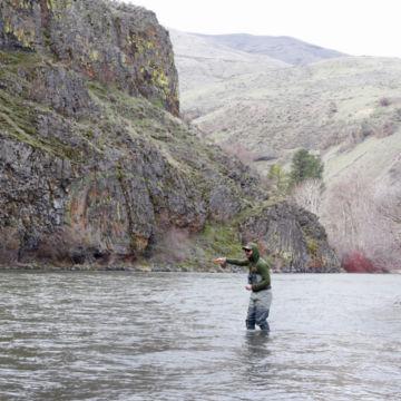 Ellensburg Angler, WA -  image number 1