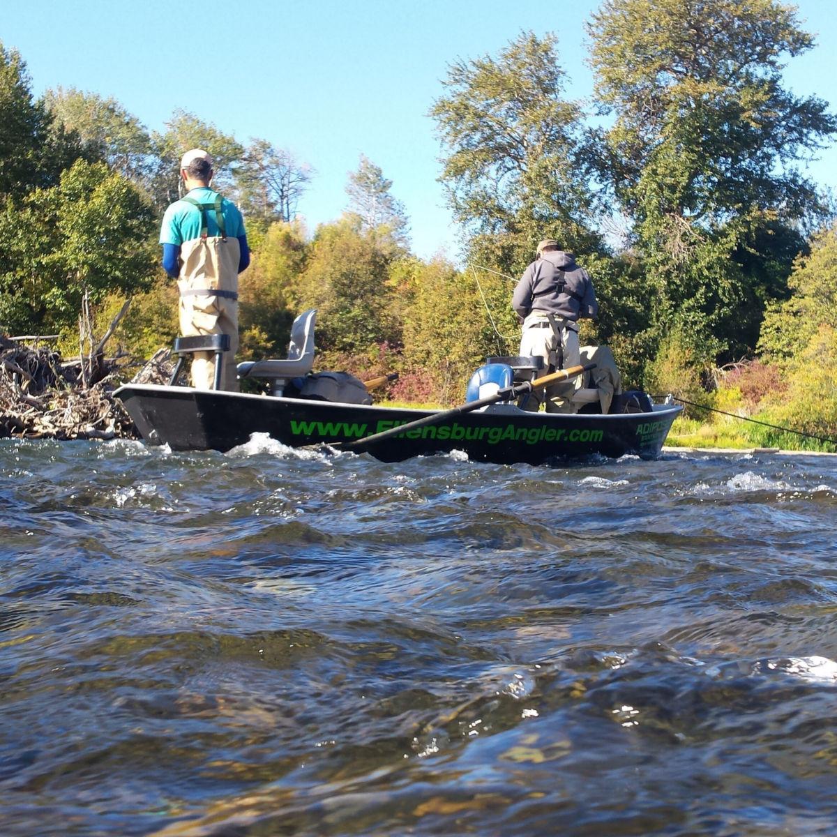 Ellensburg Angler, WA - image number 0
