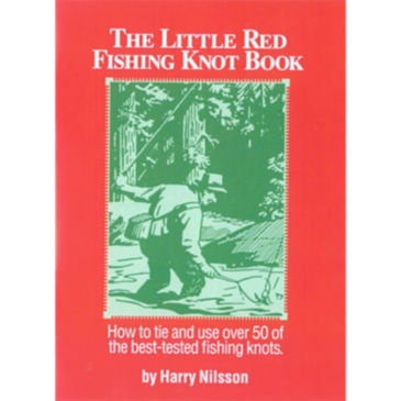 The Little Red Knot Book -