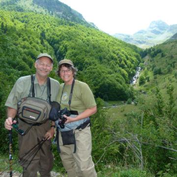 Salvelinus Fishing Adventures, Pyrenees, Spain -  image number 1