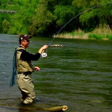 Salvelinus Fishing Adventures, Pyrenees, Spain -  image number 2