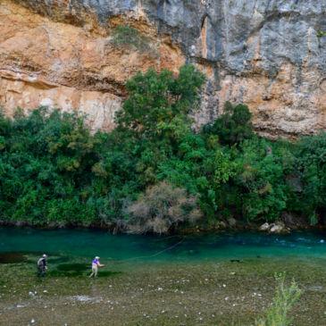 Salvelinus Fishing Adventures, Pyrenees, Spain -
