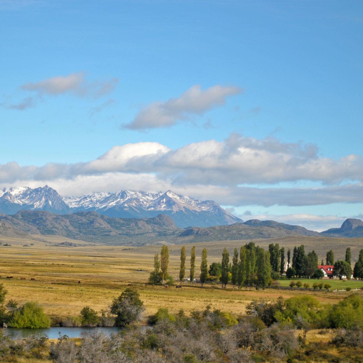 Estancia Tecka Lodge, Argentina - image number 0
