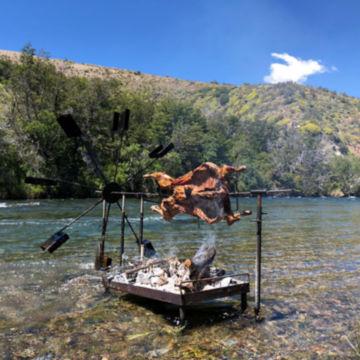 Estancia Tecka Lodge, Argentina -  image number 2