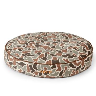 Orvis ComfortFill-Eco™ Round Dog's Nest -