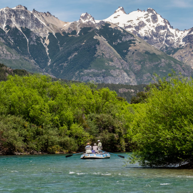 Rio Manso Lodge, Argentina -  image number 4