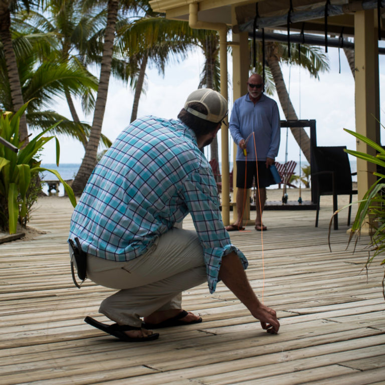 Belize Saltwater Fly-Fishing School -  image number 1