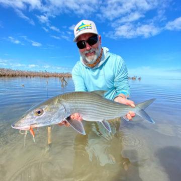 Grand Bahama Island with H2O Bonefishing -  image number 1