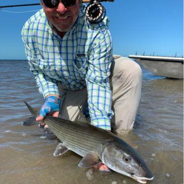 Grand Bahama Island with H2O Bonefishing -  image number 3