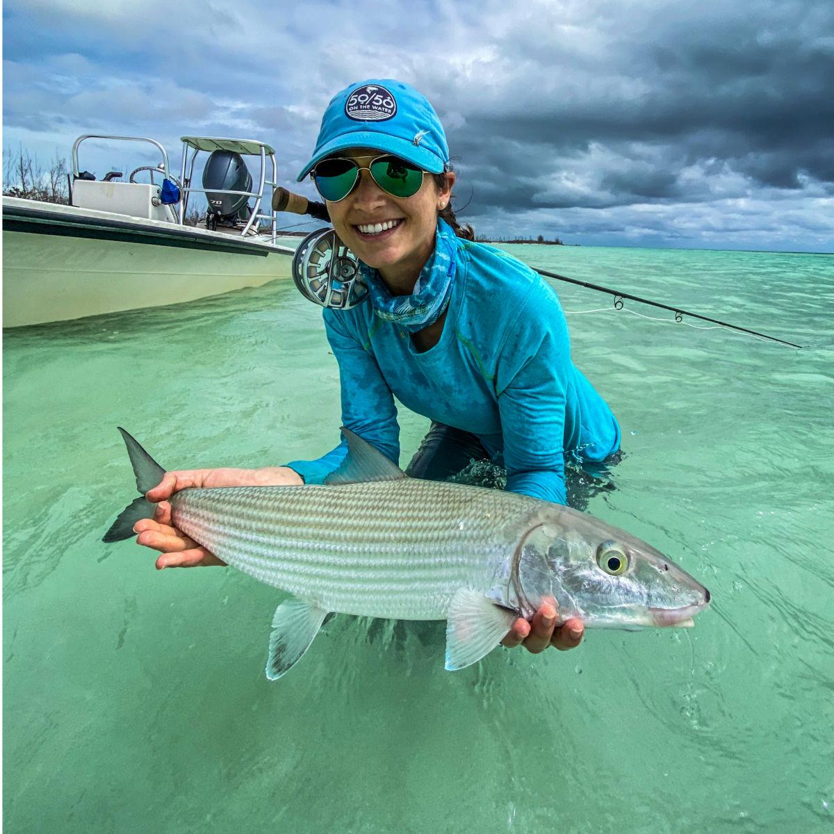 Grand Bahama Island with H2O Bonefishing - image number 0