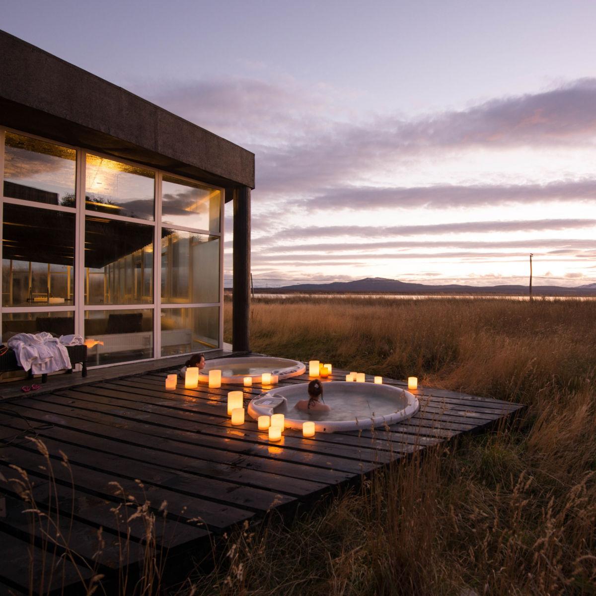 Remota Patagonia Lodge - image number 0