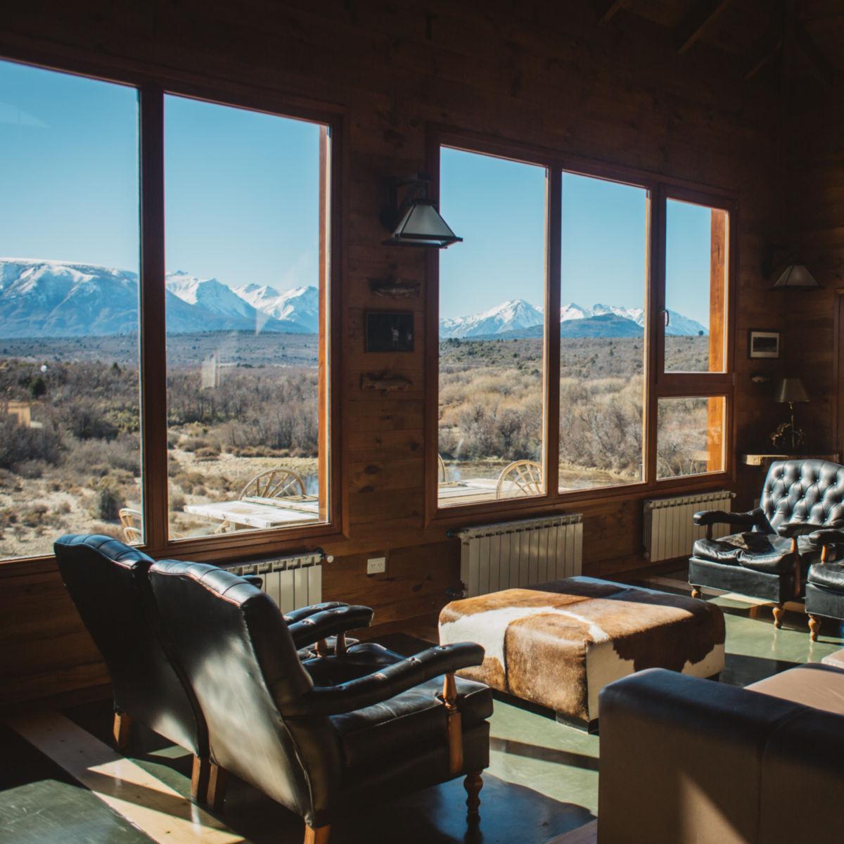 Carrileufu River Lodge, Argentina - image number 0