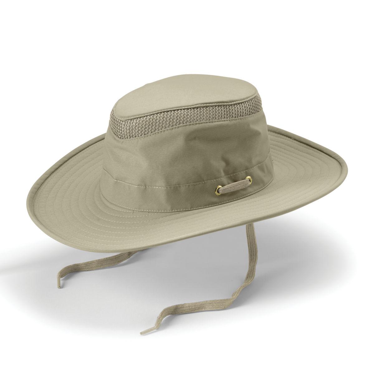 Tilley Airflo Hat - KHAKIimage number 0
