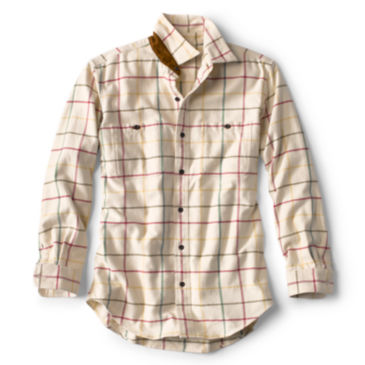 The Perfect Flannel Shirt -