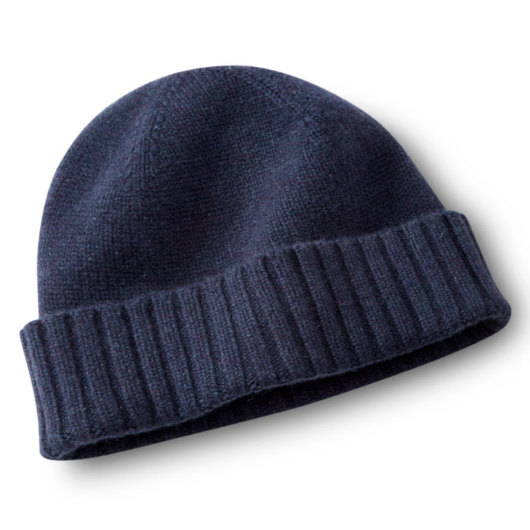 Cashmere Watch Cap -  image number 0