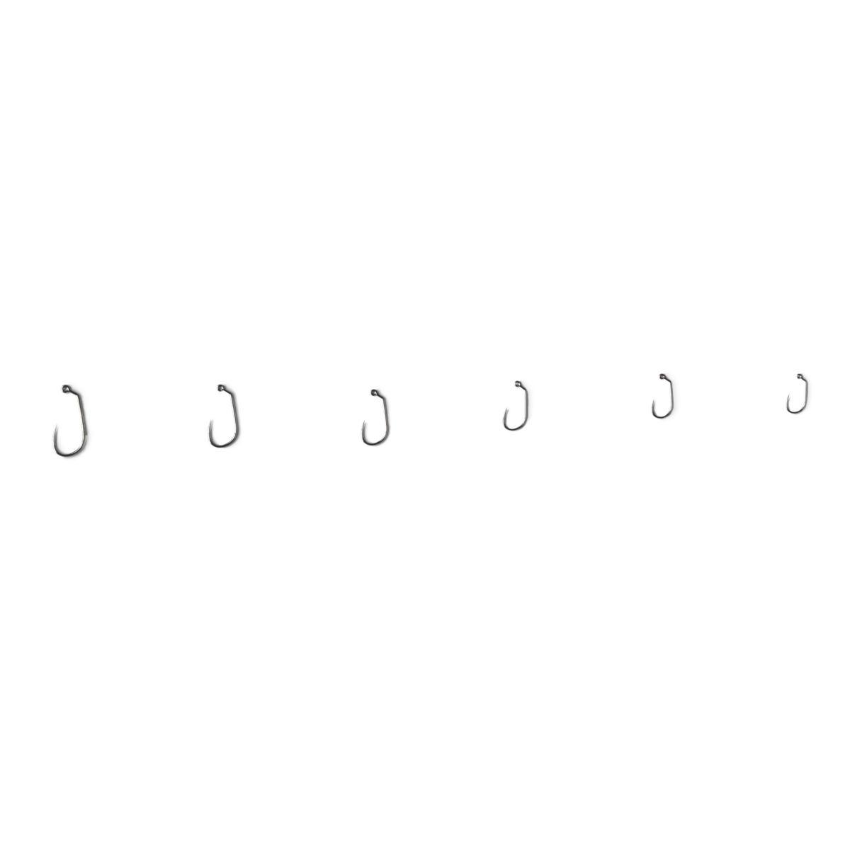 Tactical Jig Hook - image number 0