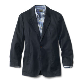 Washed Casual Sport Coat -  image number 2