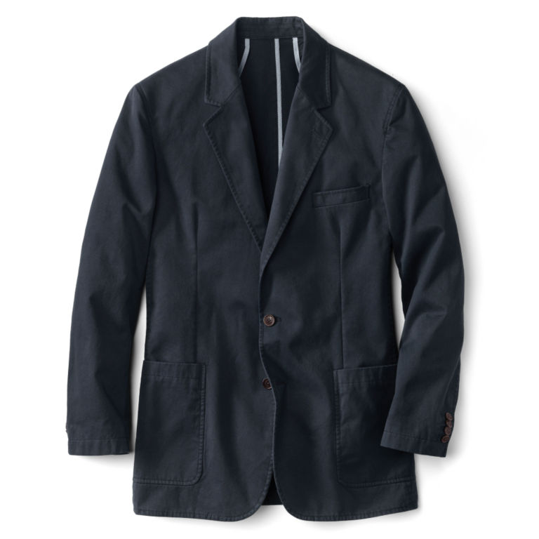 Washed Casual Sport Coat -  image number 0