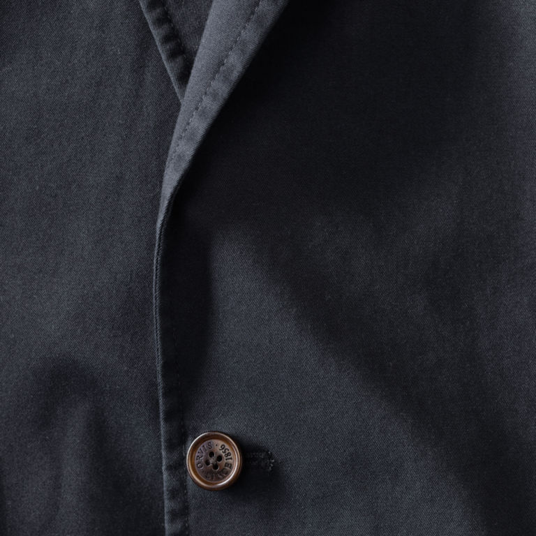 Washed Casual Sport Coat -  image number 3