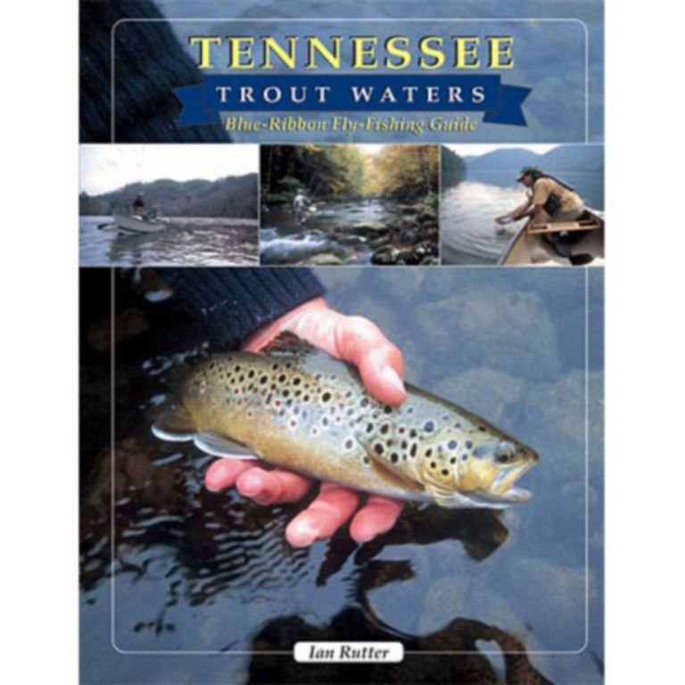 Tennessee Trout Waters -  image number 0