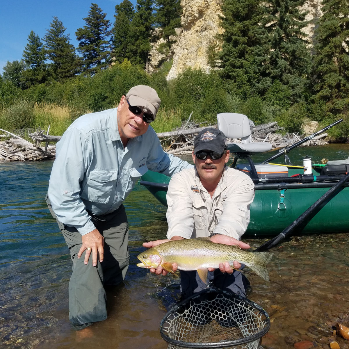 Bitterroot Fly Company, Outfitter / Fly Shop - image number 0