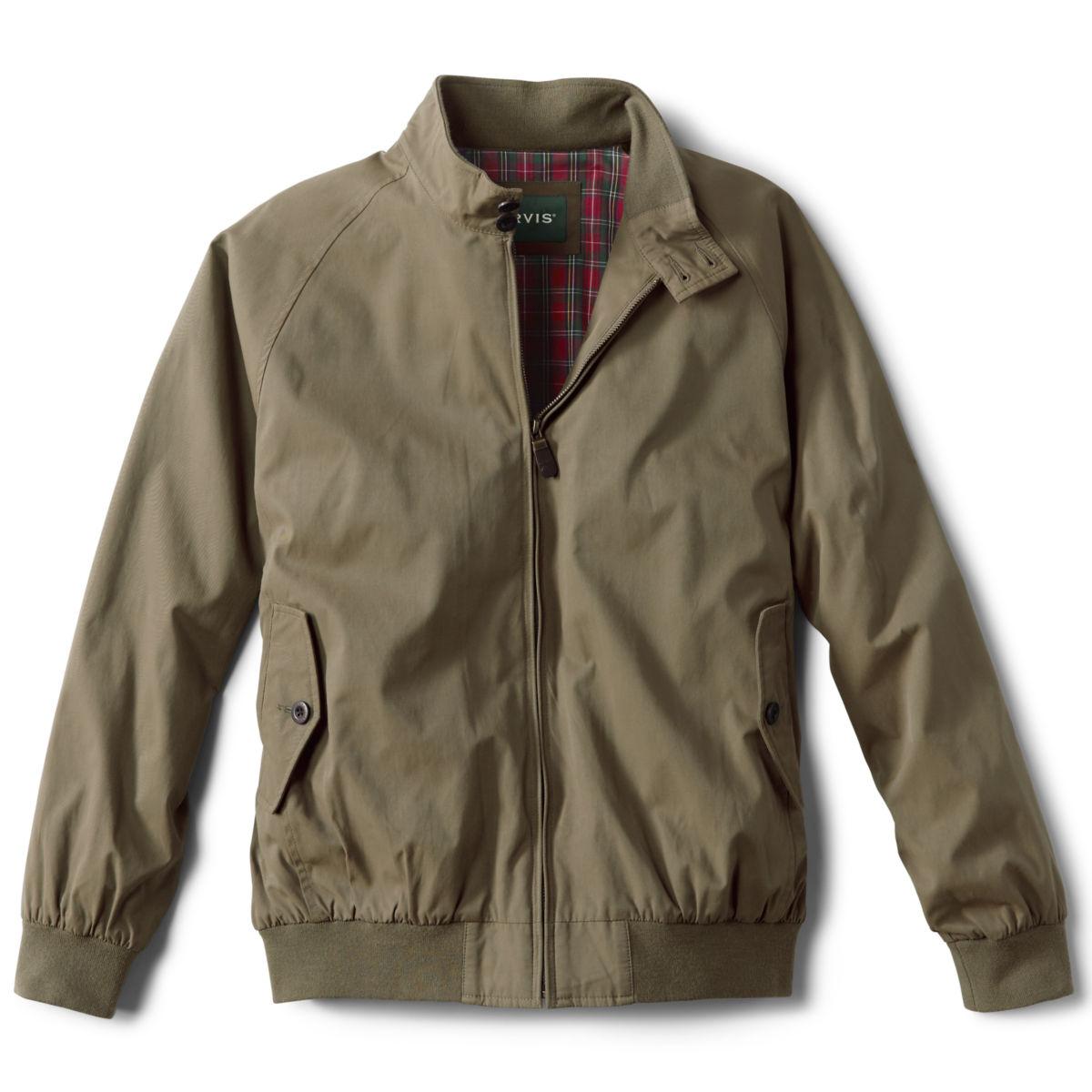 Weatherbreaker®  Jacket - TARRAGONimage number 0