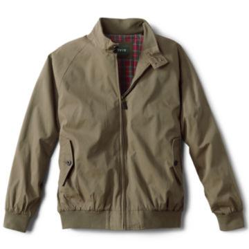 Weatherbreaker®  Jacket - TARRAGON image number 0