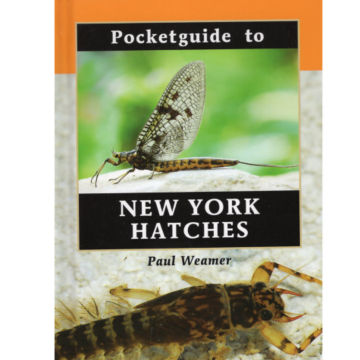 Pocket Guide To New York Hatches -  image number 0
