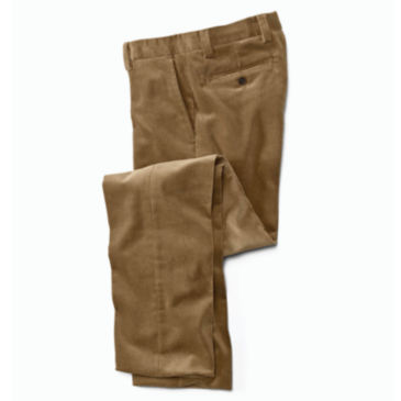 Stretch Supercord Pants -