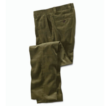 Stretch Supercord Pants -  image number 0