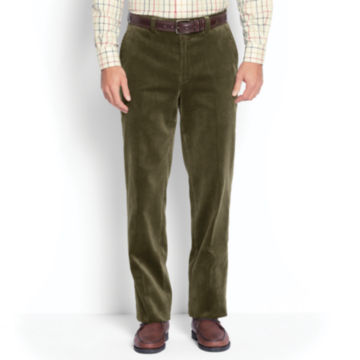 Stretch Supercord Pants -  image number 1