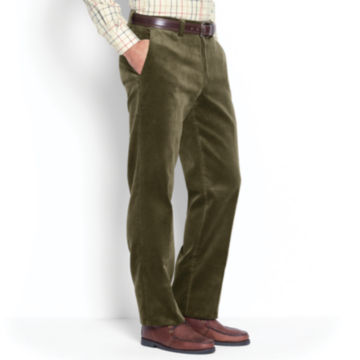 Stretch Supercord Pants -  image number 2
