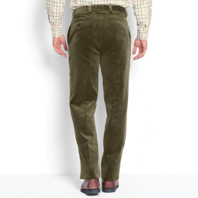 Stretch Supercord Pants -  image number 3