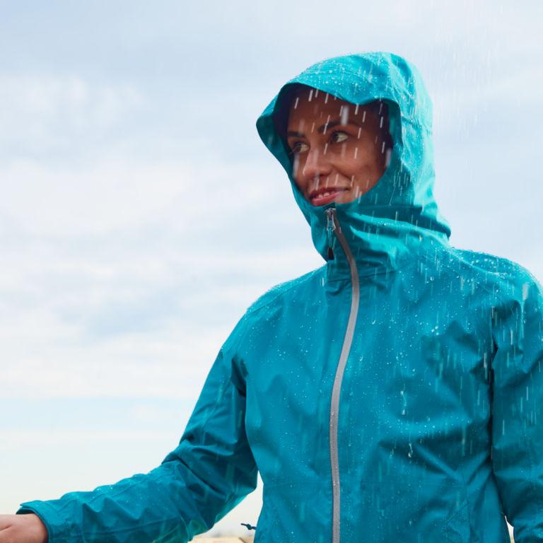 Women's Ultralight Storm Jacket -  image number 3
