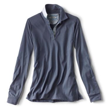 Pima Jersey Mayfly Polo -
