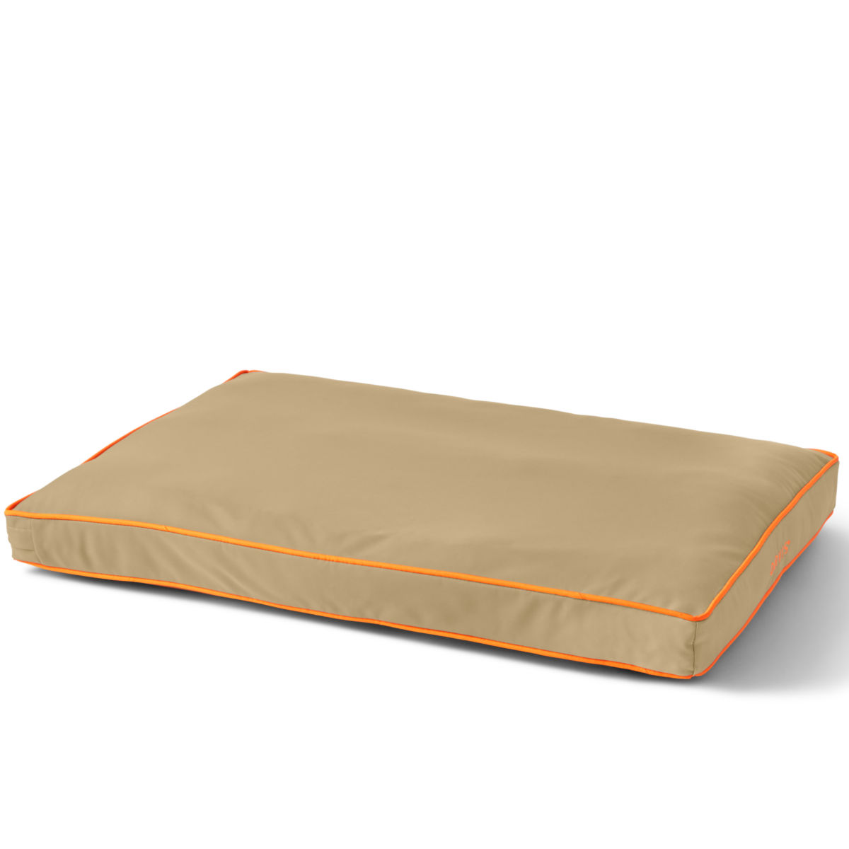 Orvis ComfortFill-Eco™ Softshell Dog Bed - image number 0