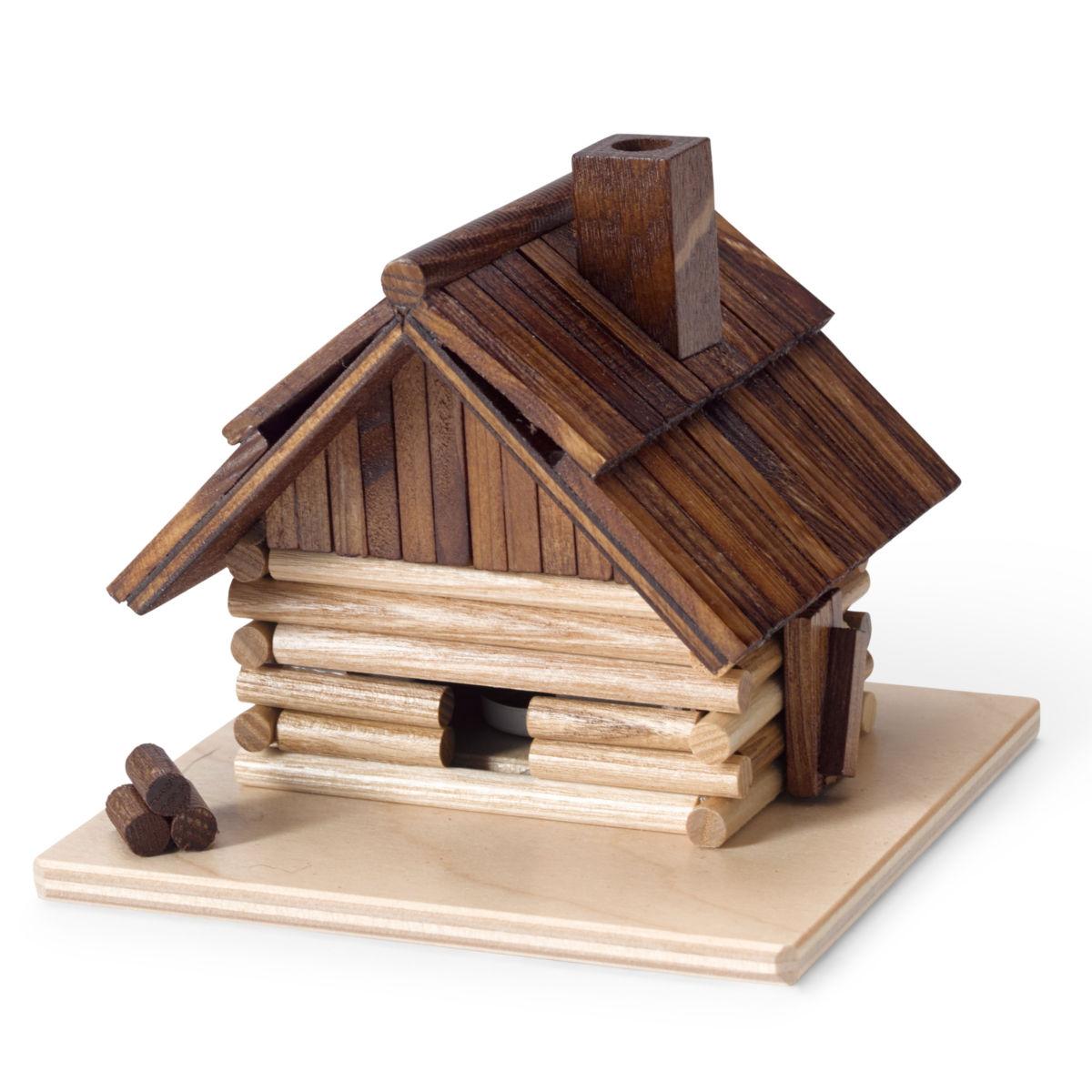 Mountain Cabin Incense Smoker - image number 0